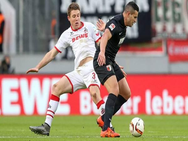 Nhận định bóng đá Augsburg vs FC Koln (1h30 ngày 24/4)