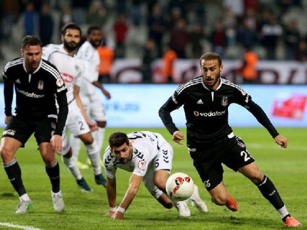 Nhận định tỷ lệ Besiktas vs Ankaragucu, 23h00 ngày 16/4