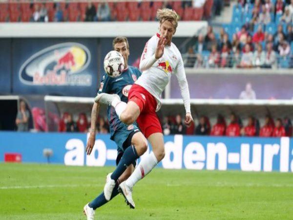 Nhận định, soi kèo Leipzig vs Hoffenheim, 1h30 ngày 17/4 - VĐQG Đức