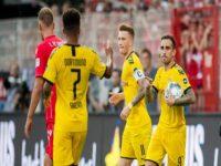 Nhận định bóng đá Dortmund vs Leverkusen, 20h30 ngày 22/5