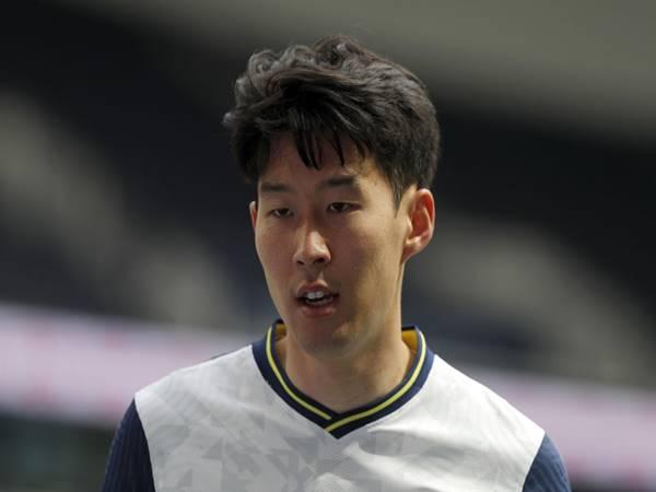Bóng đá Anh 28/5: Son Heung-min rời Tottenham?