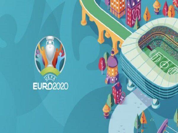 Lịch thi đấu vòng bảng của Vòng Chung kết Euro 2020