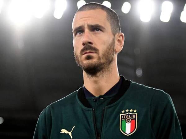 Tiểu sử Leonardo Bonucci – Tóm tắt hồ sơ cầu thủ bóng đá