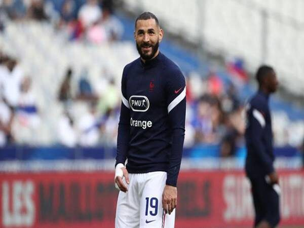 Bóng đá Quốc tế ngày 15/6: Tuyển Pháp đón Benzema trở lại