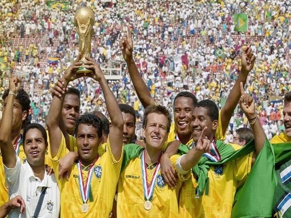 Các đội vô địch World Cup trong lịch sử không thể bỏ qua