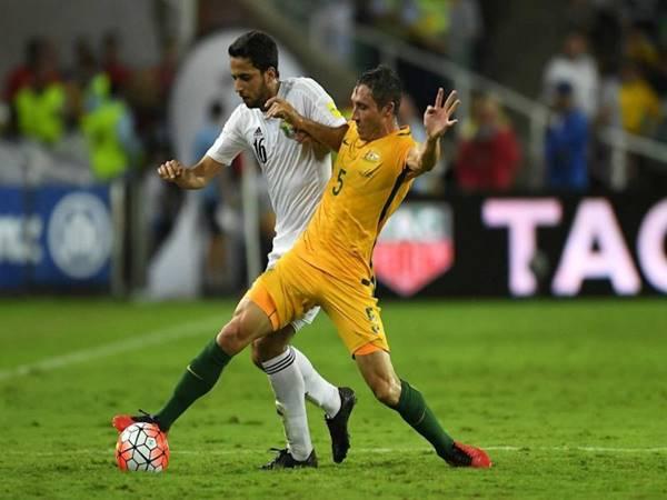 Nhận định bóng đá giữa Australia vs Jordan, 2h ngày 16/6