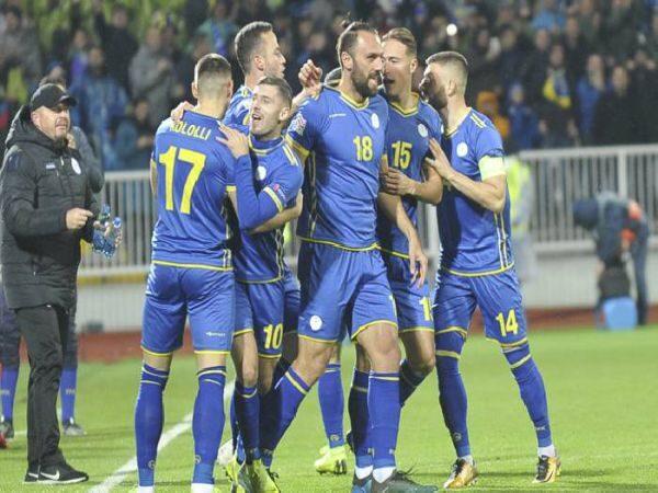 Nhận định tỷ lệ Kosovo vs San Marino, 23h00 ngày 01/6 - Giao hữu quốc tế