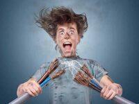 Nằm mơ thấy điện giật có điềm báo gì, đánh con gì ăn chắc