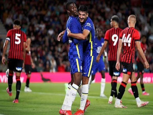 Bóng đá Anh chiều 28/7: Chelsea ngược dòng, Man City thắng dễ