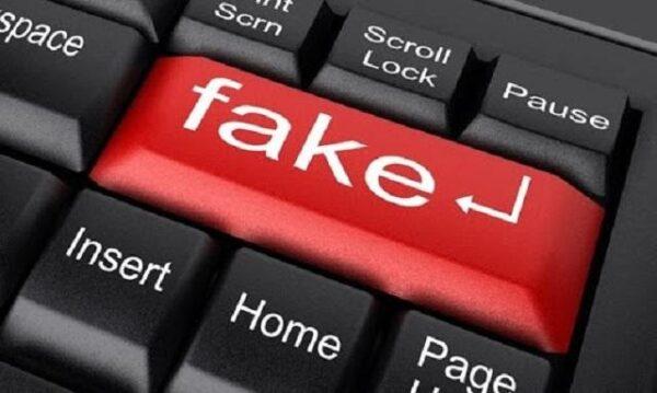 Cảnh giác với những trang web lừa đảo