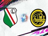 Nhận định Legia Warszawa vs Bodo Glimt, 01h00 ngày 15/7