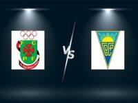 Nhận định, soi kèo Pacos Ferreira vs Estoril – 01h00 24/08, VĐQG Bồ Đào Nha