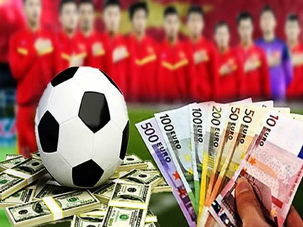 Những lưu ý khi chơi cá cược bóng đá online
