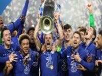 Câu lạc bộ Chelsea – Gã khổng lồ màu xanh thành London