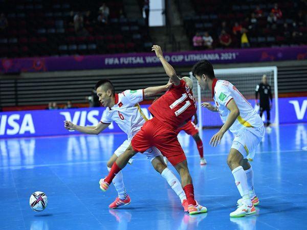 Futsal là gì - Tìm hiểu về luật chơi Futsal chuyên nghiệp