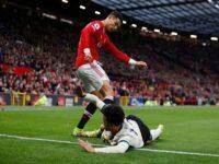 Bóng đá Anh 25/10: Ronaldo bị chê trách thi đấu tồi tệ