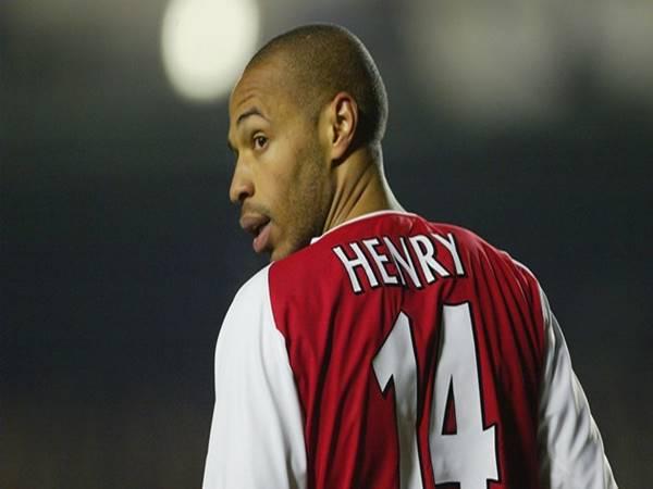 Bóng đá Anh tối 13/10: Carragher giờ vẫn còn sợ Thierry Henry