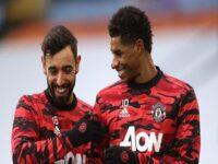 Bóng đá QT 22/10: Rashford và Bruno Fernandes lỡ đại chiến Liverpool