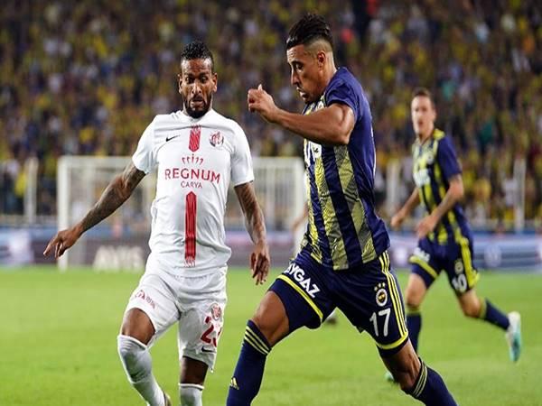 Nhận định bóng đá Antalyaspor vs Adana Demirspor, 00h00 ngày 2/10
