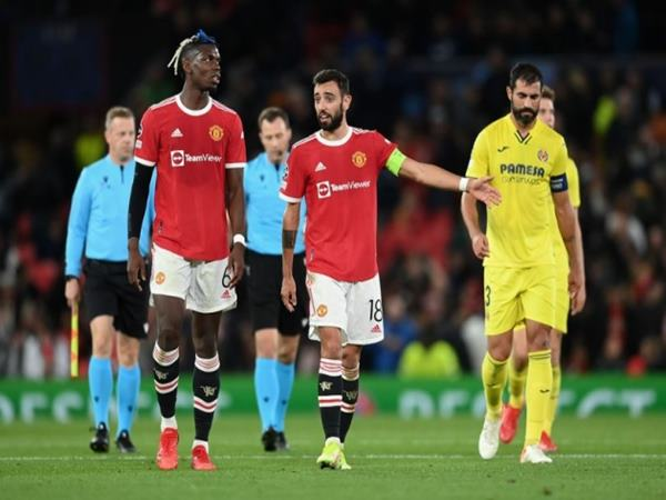 Tin bóng đá MU 1/10: Man Utd được Solsa hệ thống tối ưu